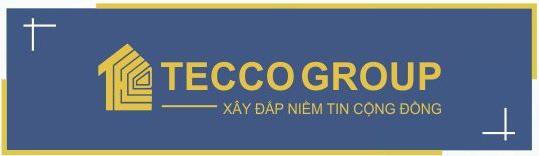 TẬP ĐOÀN TECCO GROUP® Chắp Cánh Khát Vọng Bay Xa